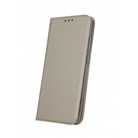 Etui Smart Skin Book do Xiaomi Mi 10T Lite Gold