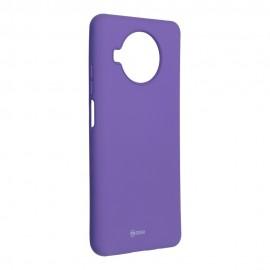 Etui Roar do Xiaomi Mi 10T Lite Jelly Violet