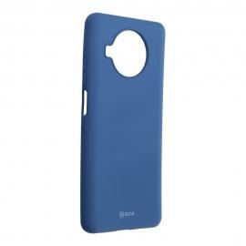 Etui Roar do Xiaomi Mi 10T Lite Jelly Blue