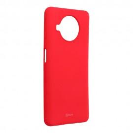 Etui Roar do Xiaomi Mi 10T Lite Jelly Pink