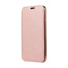 Etui Electro Book do Samsung Galaxy A42 A426 Rose Gold