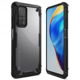 Etui Rearth Ringke do Xiaomi Xiaomi Mi 10T / Mi 10T Pro Fusion-X Black