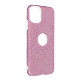 Etui Shining do Xiaomi Mi 10T Lite Pink