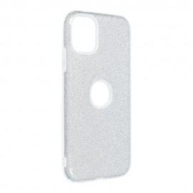 Etui Shining do Xiaomi Mi 10T Lite Silver