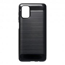 Etui CARBON do Samsung Galaxy M51 M515 Black