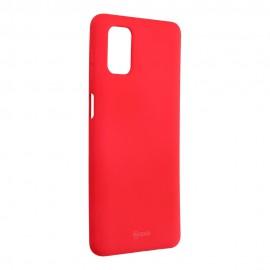 Etui Roar do Samsung Galaxy M51 M515 Jelly Pink