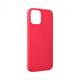 Etui Forcell Soft do iPhone 12/12 Pro Red