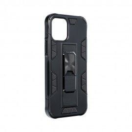 Etui Forcell Defender do iPhone 12/12 Pro Black