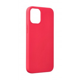 Etui Forcell Soft do iPhone 12 Mini Red