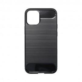 Etui CARBON do iPhone 12 Mini Black