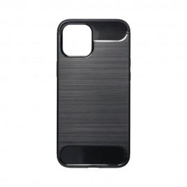 Etui CARBON do iPhone 12 Pro Max Black