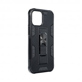 Etui Forcell DEFENDER do iPhone 12 Pro Max Black