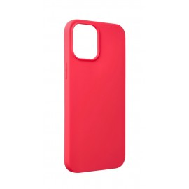Etui Forcell SOFT do iPhone 12 Pro Max Red