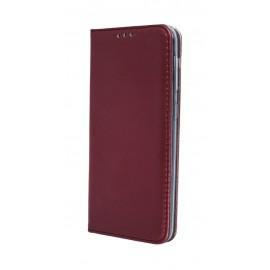 Etui Magnet Book do Samsung Galaxy A41 A415 Burgundy