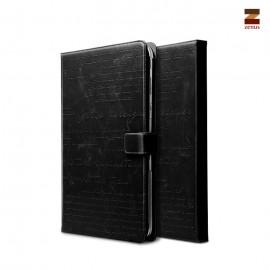 "Zenus Lettering Diary Samsung Galaxy Tab 3 10,1"" Black"