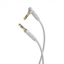 Kabel Jack 3.5 mm - Jack 3.5 mm Borofone BL4 1m Grey