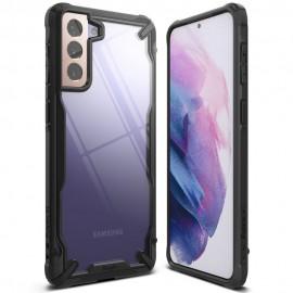 Etui Rearth Ringke do Samsung Galaxy S21 G991 Fusion-X Black