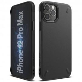 Etui Rearth Ringke do iPhone 12 Pro Max Onyx Black