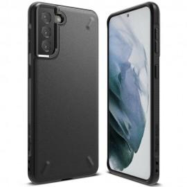 Etui Rearth Ringke do Samsung Galaxy S21+ G996 Fusion-X Black
