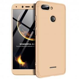 Etui 360 Protection do Xiaomi Redmi 6 Gold