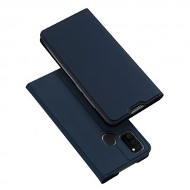 Etui DuxDucis SkinPro do Samsung Galaxy M31s M317 Blue