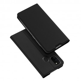 Etui DuxDucis SkinPro do Samsung Galaxy M21 M215 / M31s M317 Black
