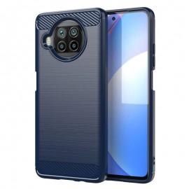 Etui Carbon do Xiaomi Mi 10T Lite Blue