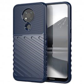 Etui Thunder do Nokia 3.4 Blue