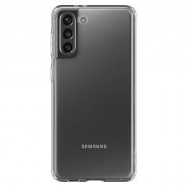 Etui Spigen do Samsung Galaxy S21+ G996 Liquid Crystal Crystal Clear