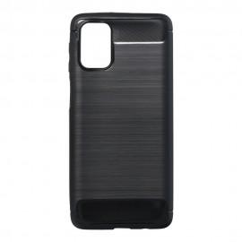 Etui Carbon do Samsung Galaxy M31s M317 Black