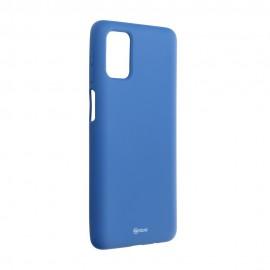 Etui Roar do Samsung Galaxy M31s M317 Jelly Blue