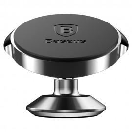 Baseus Uchwyt Samochodowy Magnetyczny Small Ears na deskę rozdzielczą Black