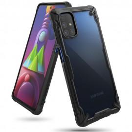 Etui Rearth Ringke do Samsung Galaxy M51 M515 Fusion-X Black