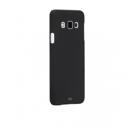Case-Mate Barely There Samsung Galaxy A3 Black