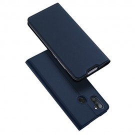 Etui DuxDucis SkinPro do Samsung Galaxy A11 A115 / M11 M115 Blue