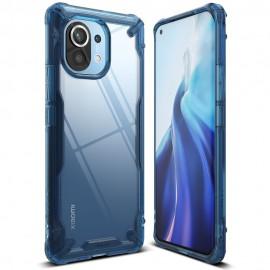 Etui Rearth Ringke do Xiaomi Mi 11 Fusion-X Blue