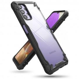 Etui Rearth Ringke do Samsung Galaxy A32 A326 Fusion-X Black