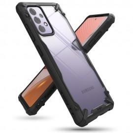 Etui Rearth Ringke do Samsung Galaxy A72 A725 Fusion-X Black