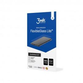 Szkło Hybrydowe 3mk 0,16mm Flexible Glass do Oppo A12