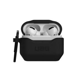 Etui UAG do Słuchawek Airpods Pro Silicone Black