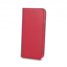 Etui Magnet Book do Samsung Galaxy M31s M317 Red