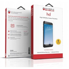Folia Ochronna ZAGG Invisible Shield OnePlus 9