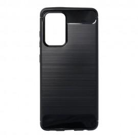 Etui Carbon do Samsung Galaxy A52 A526 Black