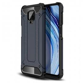 Etui Armor do Xiaomi Redmi Note 9S / Redmi Note 9 Pro Blue