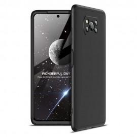 Etui 360 Protection do Xiaomi Poco X3 NFC Black