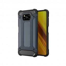 Etui Armor do Xiaomi Poco X3 NFC Blue