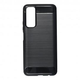 Etui Carbon do Huawei P Smart 2021 Black