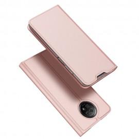 Etui DuxDucis SkinPro do Xiaomi Redmi Note 9T Rose Gold