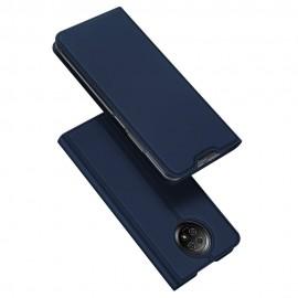 Etui DuxDucis SkinPro do Xiaomi Redmi Note 9T Blue