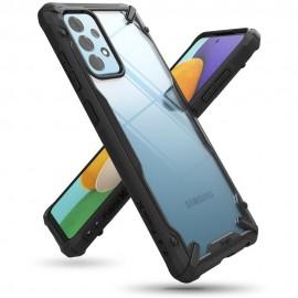 Etui Rearth Ringke do Samsung Galaxy A52 A526 Fusion-X Black